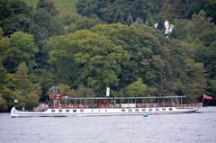 Lake Windermere (scuba_dooba) Tags: uk england lake district lakes cumbria windermere
