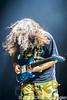 Deftones @ Hail to the King Tour, Joe Louis Arena, Detroit, MI - 10-13-13
