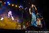 Gary Allan @ Free And Easy Tour, The Palace Of Auburn Hills, Auburn Hills, MI - 10-25-13