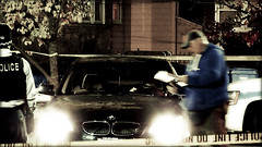 Drug Deal Gone Bad (TSTnT) Tags: mcdonalds bmw murder spunk cpd lincolnsquarechicago shootingvictims tstnt