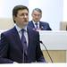 Выступление Министра энергетики РФ Александра Новака