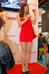 2013  Transcend () Tags: portrait taiwan indoor showgirl taipei   sg tamron   sb800   2013 a007