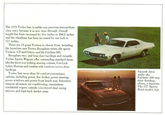 1970 Ford Fairlane 500 2 Door Hardtop and  Torino GT Sportsroof (coconv) Tags: pictures auto door old 2 two classic cars ford hardtop car vintage magazine ads advertising torino cards photo flyer automobile post image photos antique postcard ad picture images advertisement vehicles photographs card photograph postcards vehicle 1970 autos collectible 500 gt collectors brochure coupe automobiles fairlane dealer fastback prestige sportsroof