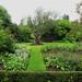 Jardins de Crathes Castle (XXe siècle), Banchory, Aberdeenshire, Ecosse, Grande-Bretagne, Royaume-Uni.