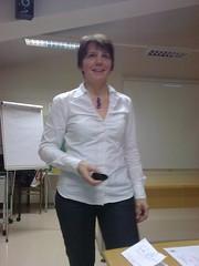 "Strokovna srečanja na temo etike: Barbara Čibej Žagar • <a style=""font-size:0.8em;"" href=""http://www.flickr.com/photos/102235479@N03/11728441364/"" target=""_blank"">View on Flickr</a>"