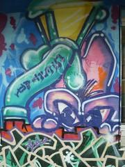 Jugendraum / 6 (micky the pixel) Tags: streetart graffiti schweiz switzerland tag zrich altstetten jugendraum bachwiesen