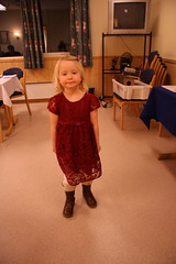 """Årsfest 2014. Yngste festdeltaker. • <a style=""""font-size:0.8em;"""" href=""""http://www.flickr.com/photos/93335972@N07/11986109123/"""" target=""""_blank"""">View on Flickr</a>"""