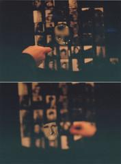La Maleta Mexicana (Cristina Jurez) Tags: film 35mm hand analogue robertcapa zenit12xp negativos gerdataro davidchimseymour