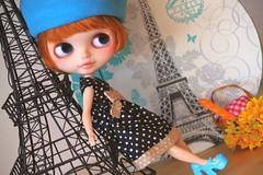 Paris here I come...