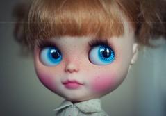 A Doll A Day. Jan 27. Misha Tebya Lyublyu.