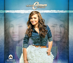 carmen suleiman 2014 akhbari (A.s Graphic Designs) Tags: new records poster photos album tracks ps egyptian singer designs carmen ahmed platinum    2014  suleiman soliman            shafek