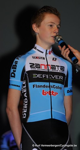 Zannata Lotto Cycling Team Menen (48)