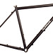 Gunnar Fastlane Disc Cross / Commuter/ Touring Frame