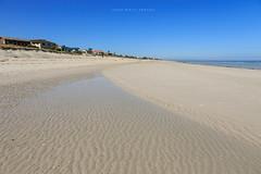 Adelaide (john white photos) Tags: ocean sea beach coast dunes australian australia erosion coastal adelaide housing southaustralia westlakes