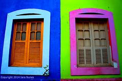 Janelas e cores/ Windows and colors (Iara Nunes84) Tags: windows brazil colors brasil casa da antiga recife janelas casario poo panela