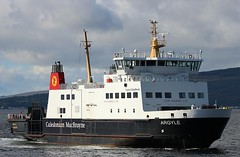 MV Argyle (corax71) Tags: car ferry bay clyde boat marine ship vessel maritime passenger argyle shipping calmac roro mv firth caledonian wemyss macbrayne carferry wemyssbay firthofclyde caledonianmacbrayne passengerferry mvargyle