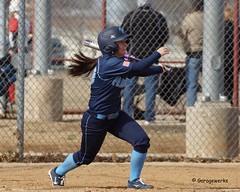 NCAA Division II Softball 8-State Classic (Garagewerks) Tags: woman classic college field sport female university all sony diamond ii arkansas softball division athlete ncaa bentonville 50500mm divisionii views100 f4563 slta77v 8state