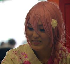 Japan Day (Peter Jennings 30 Million+ views) Tags: brown anime japan honda studio stars anne dance costume team day play hula manga melissa southern peter auckland lee judith nz collins len baton overload jennings rumi sasaki asb showgrounds jiyun soran uilani yosakai