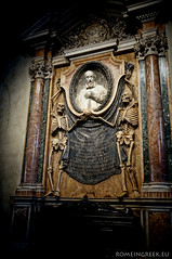 """San Pietro in Vincoli • <a style=""""font-size:0.8em;"""" href=""""http://www.flickr.com/photos/89679026@N00/12717347075/"""" target=""""_blank"""">View on Flickr</a>"""