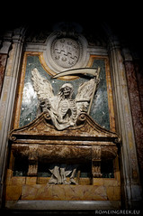 """San Pietro in Vincoli • <a style=""""font-size:0.8em;"""" href=""""http://www.flickr.com/photos/89679026@N00/12717801544/"""" target=""""_blank"""">View on Flickr</a>"""
