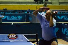 FVTM Open Venezuela 2014: Masculino Masters (EmmanuelGarcia1987) Tags: de table venezuela caracas tenis miranda mesa raqueta distritocapital papacarrillo parquemiranda nikond3100 juegosnacionalesjuveniles vision:sunset=0507 vision:sky=0596