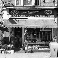 #toronto #storefronts #kitkat #signs #signage (collations) Tags: toronto ontario architecture square documentary squareformat vernacular kitkat streetscapes builtenvironment cornerstores conveniencestores urbanfabric thinkinginsidethebox allsquaredup varietystores iphoneography instagramapp uploaded:by=instagram