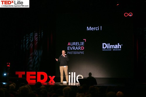 "TEDxLille 2014 - La Nouvelle Renaissance • <a style=""font-size:0.8em;"" href=""http://www.flickr.com/photos/119477527@N03/13127537365/"" target=""_blank"">View on Flickr</a>"