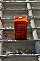 Lyon tour InCity (smazoyer) Tags: urban tower architecture lyon rhne incity tourincity