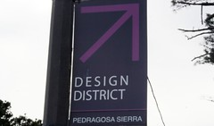 Design District