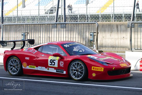 "Ferrari Challenge, EuroV8Series, EuroGTSprint • <a style=""font-size:0.8em;"" href=""http://www.flickr.com/photos/104879414@N07/13651767783/"" target=""_blank"">View on Flickr</a>"
