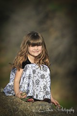 The Cuteness (azphotomom37) Tags: family arizona portrait girl smile canon child daughter saltriver kgibsonphotography