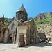 Geghart monastery