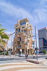 Israel 2014 (ATPhotoPub) Tags: travel tourism beach israel mediterranean tel aviv holy land