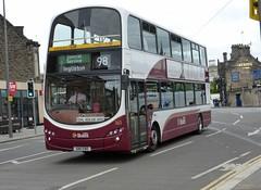 363 - SN11 EBO (Cammies Transport Photography) Tags: show bus buses eclipse volvo coach edinburgh terrace royal 98 special highland service wright haymarket gemini ebo lothian 363 ingilston sn11 sn11ebo