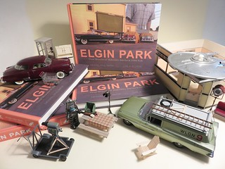 The Elgin Park Book Has Arrived