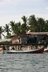 Semporna, Borneo, Malaysia