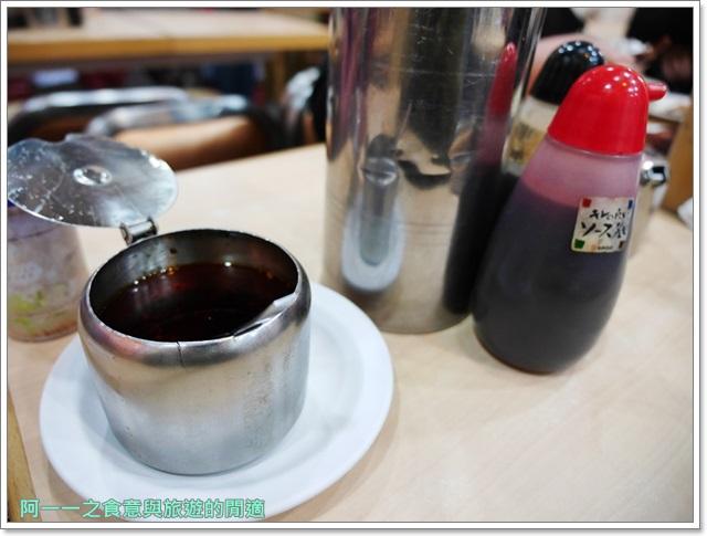 香港中環美食港式燒臘米其林一樂燒鵝叉燒油雞平價image011