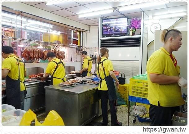 板橋,萬香烤鴨莊,板橋美食,板橋在地小吃,板橋排隊烤鴨,板橋人都吃,非凡大探索,一鴨三吃,掛爐烤鴨,烤鴨冠軍-9-499-1