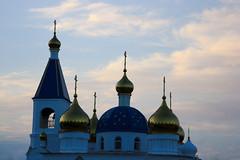 IMG_4306a2 (photoa99) Tags: كازاخستان kazakhstan қазақстан казахстан centralasia silkroad mangyshlak peninsula мангышлак orthodox church russian актау aktau русская православная церковь