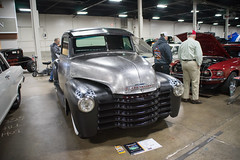 Frankmarrattaautoshow2017-52 (gtxjimmy) Tags: sonya7 sony a7 alpha mirrorless fullframe autoshow carshow autorama sigma 28200mm bige easternstateexpo newengland frankmarattasatuoshow frankmaratta massachusetts springfield 1949 chevy chevrolet truck antique muscle classic vintage old resto worldcars