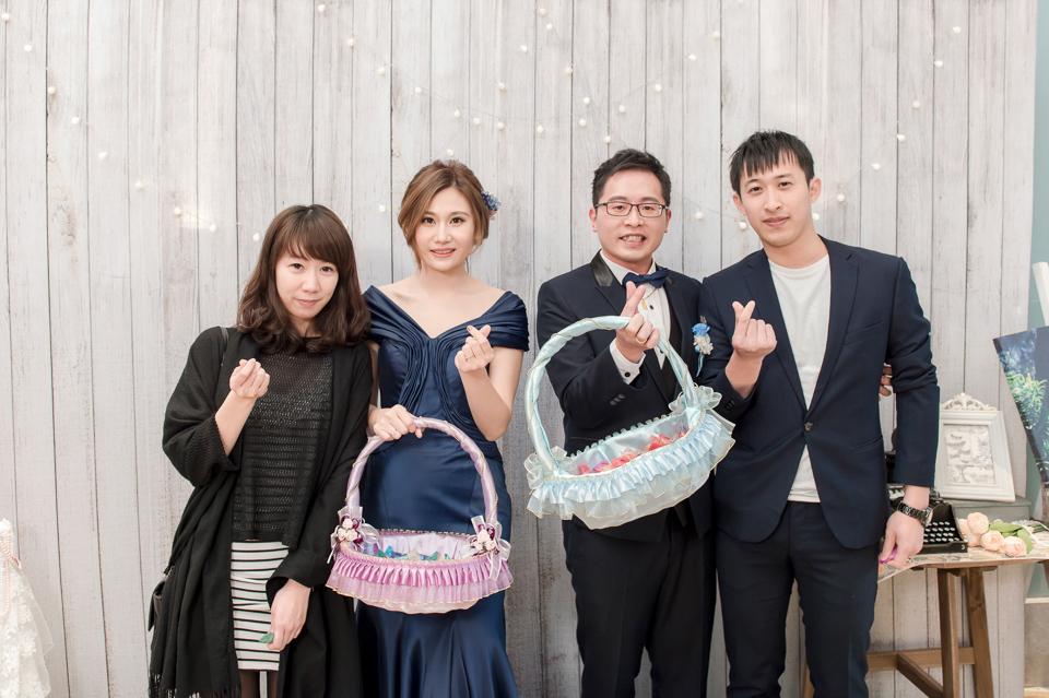 新竹婚攝 晶宴會館 婚禮紀錄 R & S 154