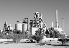 Cement Factory - Al Ain, UAE (Patrissimo2017) Tags: al ain