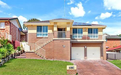 5 Panbula Place, Flinders NSW