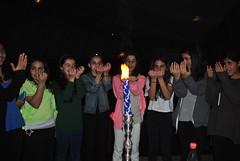 7th Grade Havdalah
