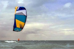 #blade testado por @fred (Gregrio Rosa) Tags: kite greg kiteboarding blade kitesurf ilha itamaraca velejo ilhadeitamarac uploaded:by=flickrmobile flickriosapp:filter=nofilter