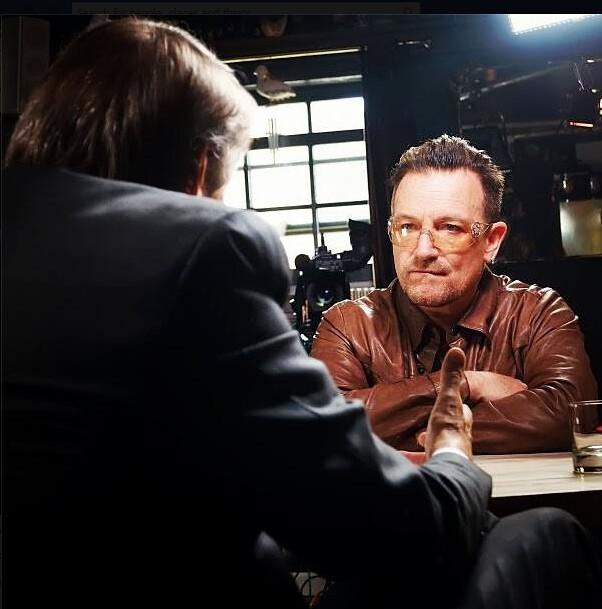 Thumbnail for Bono and Monsanto: The New Team