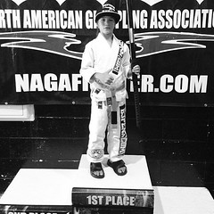 "Congratulations to Kasen Mehau 1st Place Gi & No-Gi/ Naga Tournament. #nagatournament #kasenmehau #defendhawaii #teamdefendhawaii • <a style=""font-size:0.8em;"" href=""http://www.flickr.com/photos/89357024@N05/8859593983/"" target=""_blank"">View on Flickr</a>"