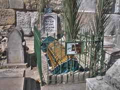 Cimetire musulman (MUQADDASI) Tags: old city architecture muslim islam jerusalem mosque arabic quarter islamic palestinian   aqsa quds   silwan                qouds  palestine