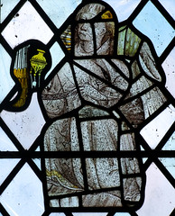 censing angel (15th Century) (Simon_K) Tags: nethergate saxlingham