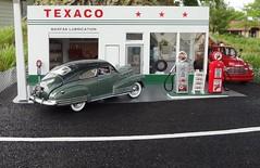 1948 Chevrolet Fleetline AeroSedan (JCarnutz) Tags: 1948 chevrolet fleetline diecast 124scale danburymint aerosedan